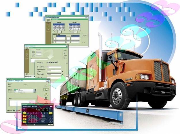 Cân xe tải cân ô tô điện tử có cấu tạo và nguyên lý hoạt động ra sao - 1